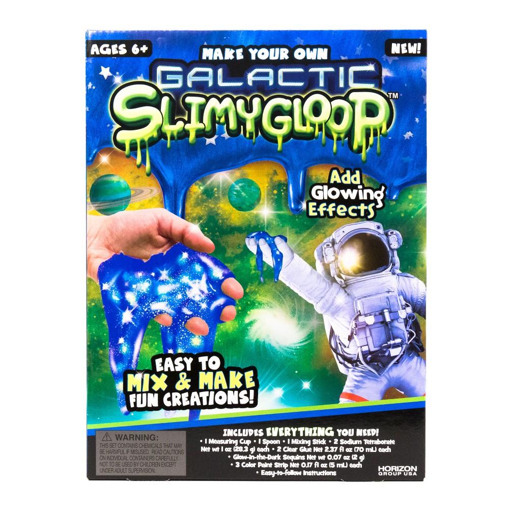 Slimygloop Kit - Galactic