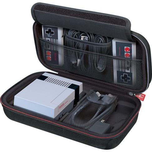 Nintendo Deluxe Travel Case for NES Classic / SNES Classic