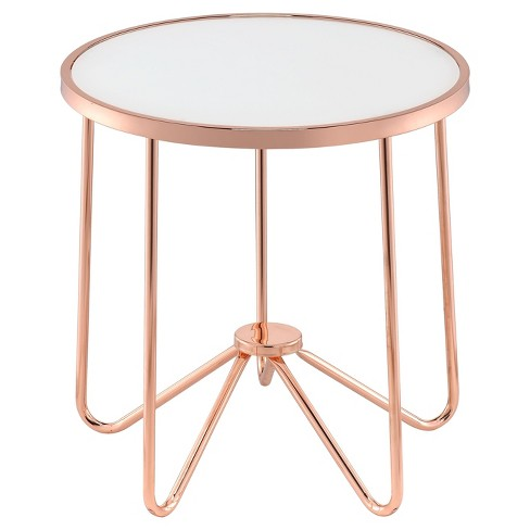 Alivia End Table - Acme - image 1 of 3