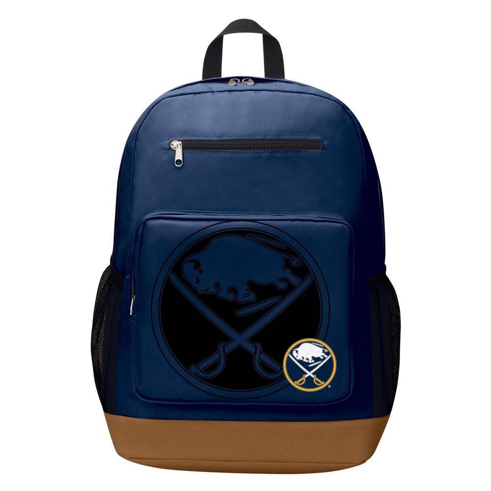 NHL Buffalo Sabres PlayMaker Backpack