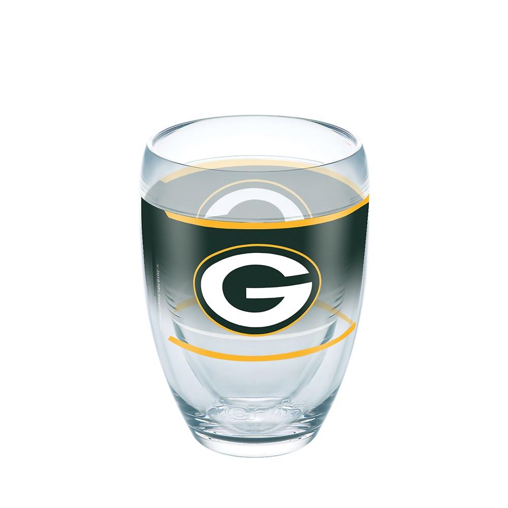 Tervis NFL Green Bay Packers Original 9oz Tumbler