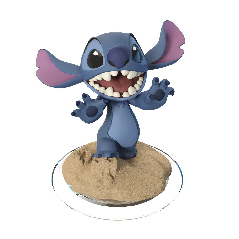 Disney Infinity 2.0 Stitch Pre-Owned, Multi-Colored