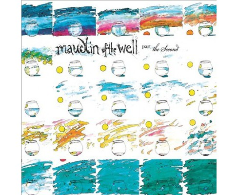 Maudlin Of The Well - Part The Second (CD) - image 1 of 1