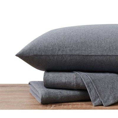 Jersey Cotton Sheet Set - Sean John