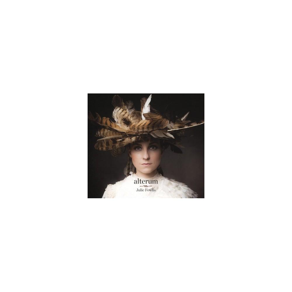 Julie Fowlis - Alterum (CD)