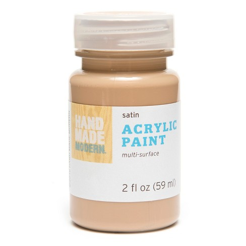 2oz Satin Acrylic Paint - Hand Made Modern® - image 1 of 1