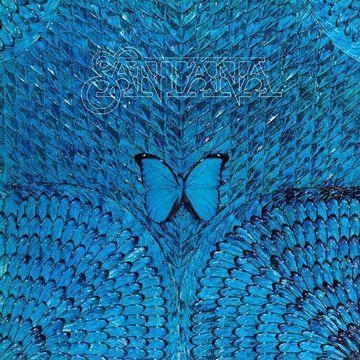 Santana - Borboletta (Vinyl)
