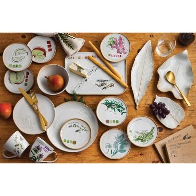 Farm To Table Dinnerware Collection - Rosanna