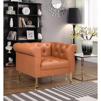 Julian Club Chair - Chic Home