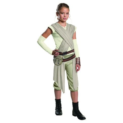 Star Wars® Rey Girls  Deluxe Costume   Target 1bc083a5e