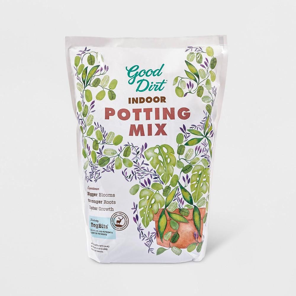 Image of Indoor Potting Mix - Good Dirt