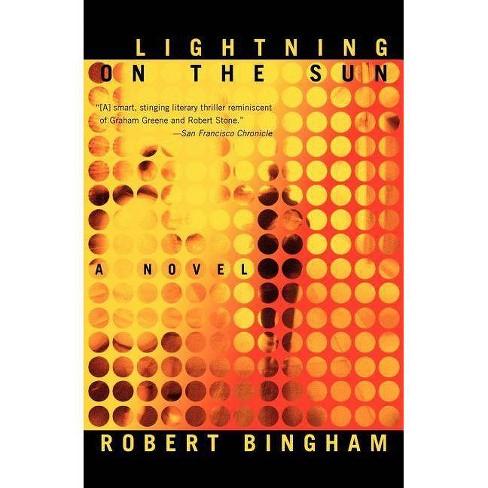 Lightning on the Sun - by  Bingham (Paperback) - image 1 of 1