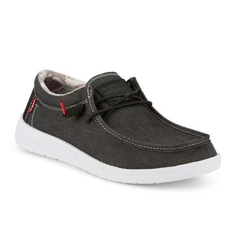 Levi's Mens Nick Tropics Casual Slip-on Shoe - image 1 of 4