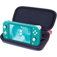 RDS NLS140-Nintendo Switch Lite Game Traveler Deluxe Travel Case
