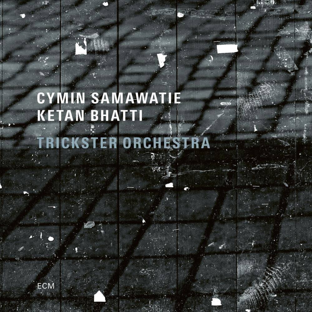 Keta Cymin Samawatie Trickster Orchestra Cd