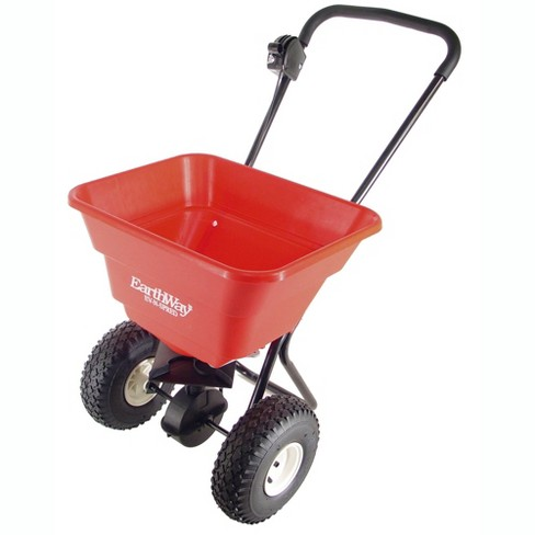 Earthway 2050P Estate Adaptable Seed, Fertilizer, and Salt Broadcast Spreader - image 1 of 4