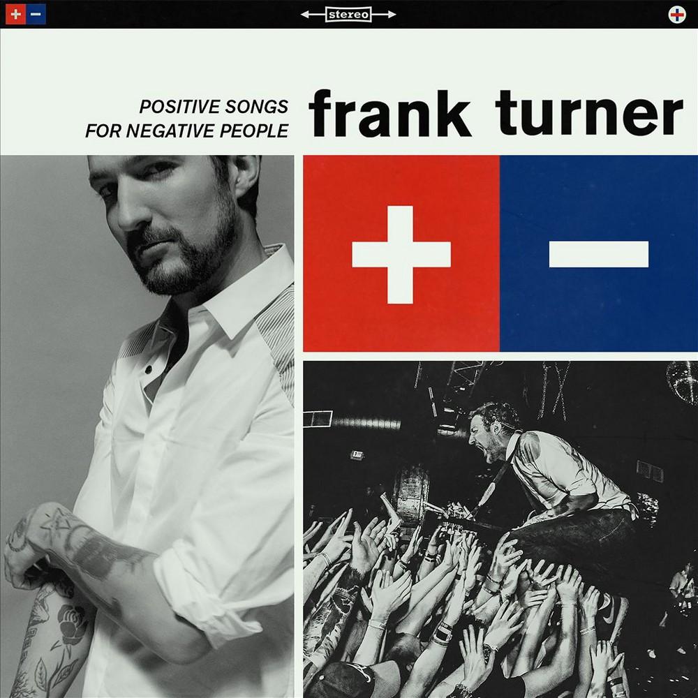 Frank Turner - Positive Songs For Negative People (Vinyl)
