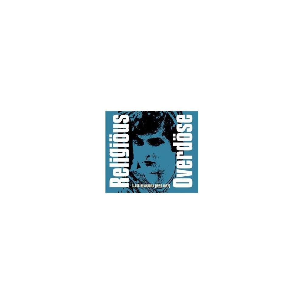 Religious Overdose - Glass Hymnbook (CD)