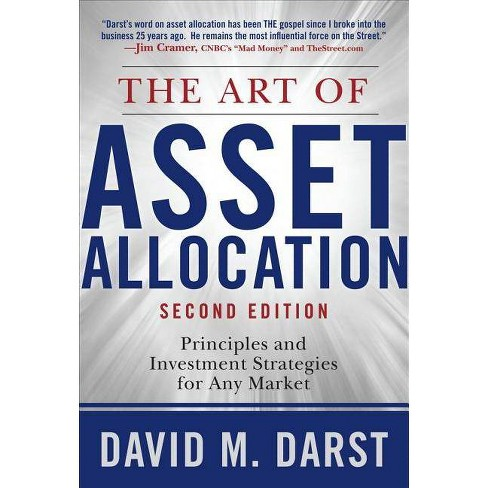The Art of Asset Allocation: Principles and Investment Strategies for Any Market, Second Edition - image 1 of 1
