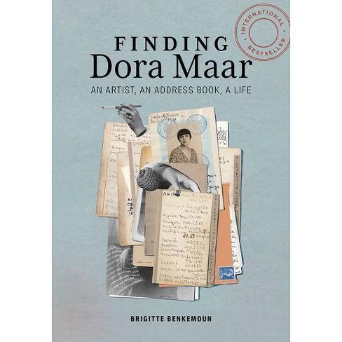 Finding Dora Maar - by  Brigitte Benkemoun (Paperback) - image 1 of 1
