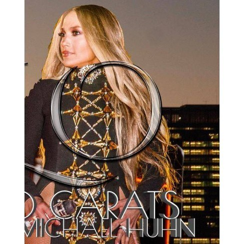 Jlo 50 carats New York City Journal - by  Sir Michael Hiuhn (Paperback) - image 1 of 1