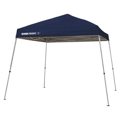 Quik Shade Weekender Elite WE81 12x12 Slant Leg Instant Canopy - Twilight Blue