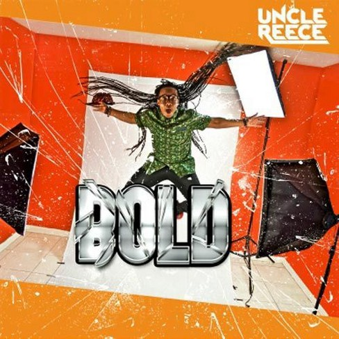 Uncle reece - Bold (CD) - image 1 of 1