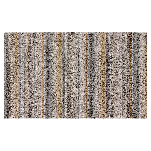 "Stripe Accent Rug - (1'4""X2'8"") - image 1 of 4"