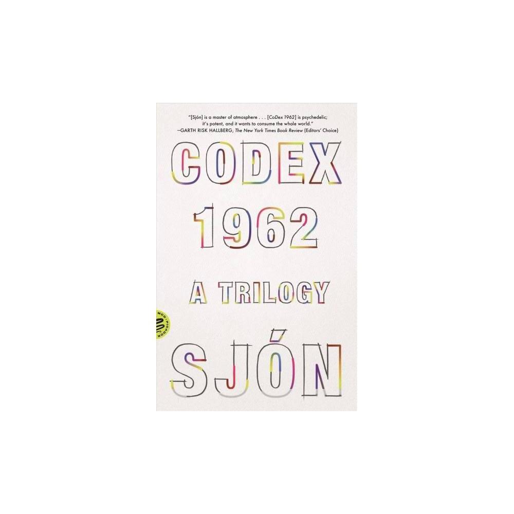 Codex 1962 - Reprint (Paperback)