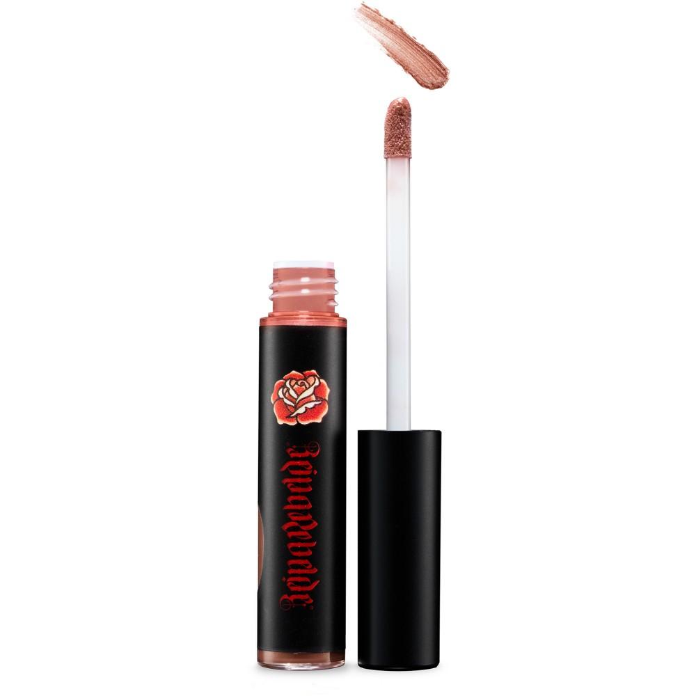 Image of Reina Rebelde Lip Brilliance Enchufada - 0.24 fl oz