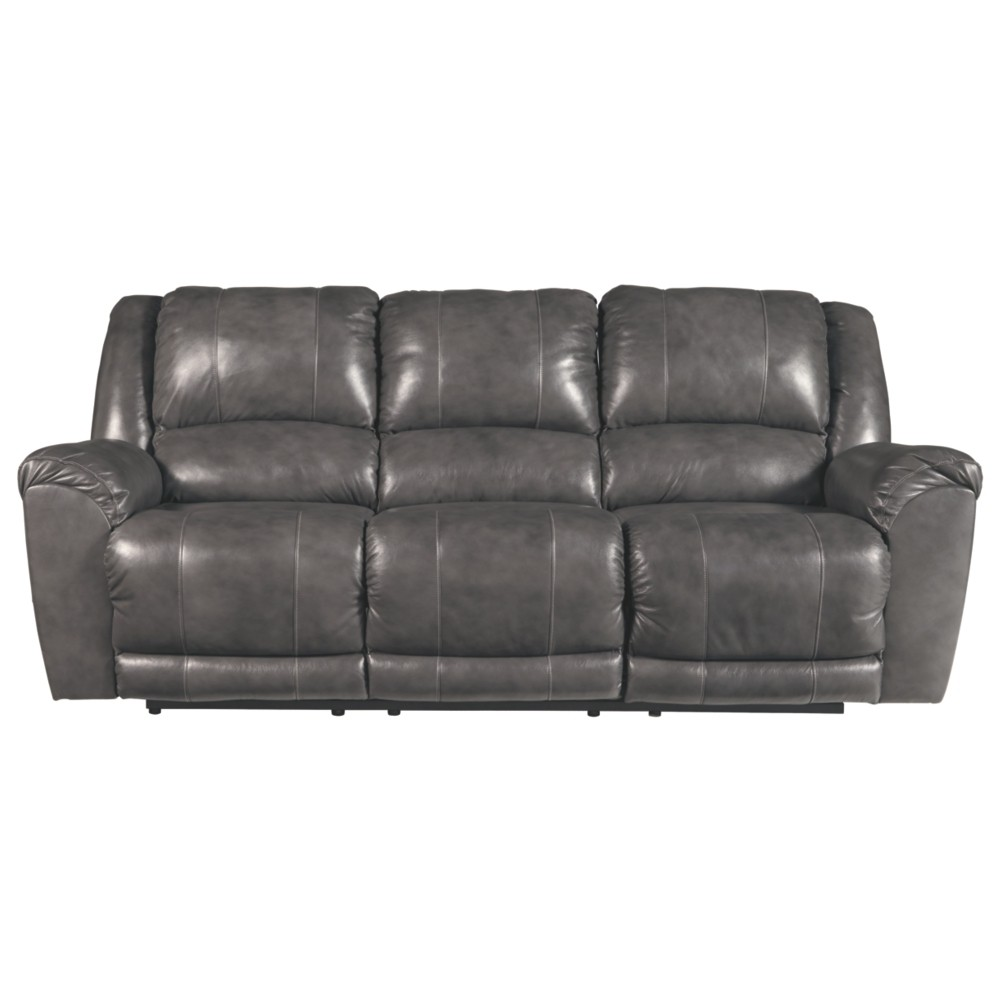 Sofas Charcoal Heather - Signature Design by Ashley
