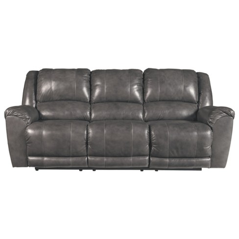Sofas Charcoal Heather  - Signature Design by Ashley - image 1 of 7