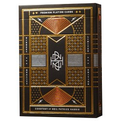 Theory 11 Neil Patrick Harris Playing Cards