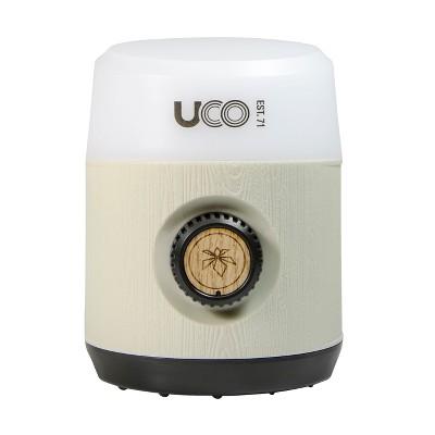 UCO Rhody Basecamp LED Lantern with Magnetic Mount - White