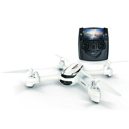 Hubsan X4 Desire FPV H502S 6 Axis Quadcopter with 720p HD Camera, 2.4GHz Transmitter Included - image 1 of 1