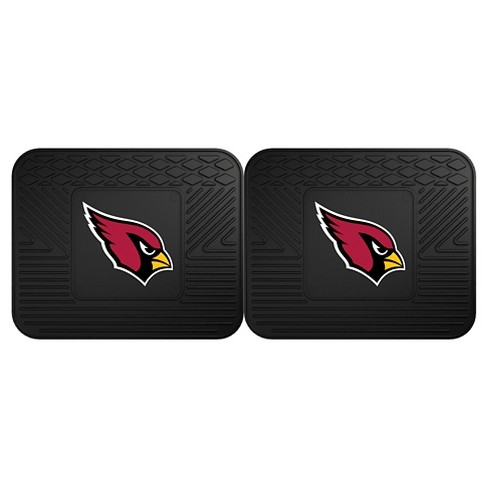 NFL Fan Mats 2 Utility Mats - image 1 of 5