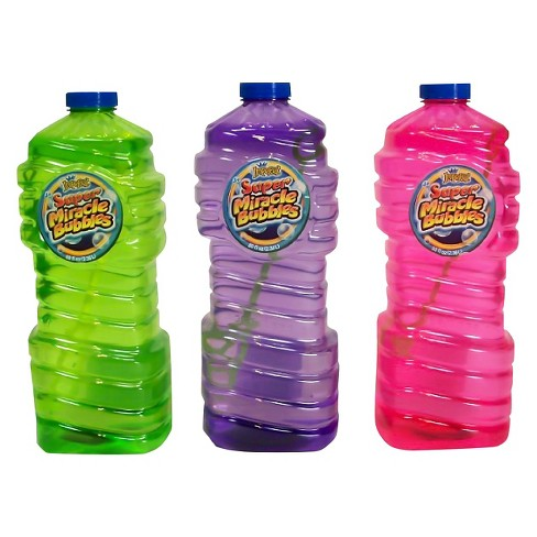 Imperial Super Miracle Bubbles - 80fl oz - image 1 of 1