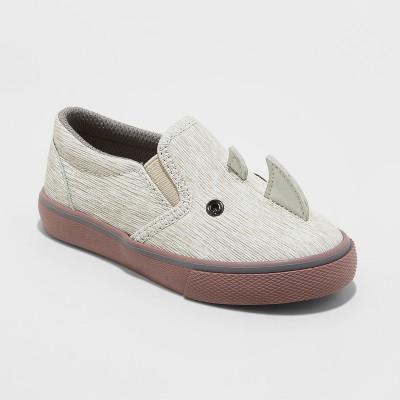 Toddler Boy Genuine Kids® Sherman Rhino Sneakers - Grey 7