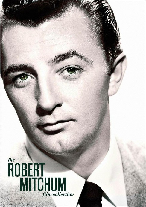 Robert mitchum film collection (DVD) - image 1 of 1