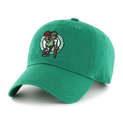 NBA Boston Celtics Men's Cleanup Hat