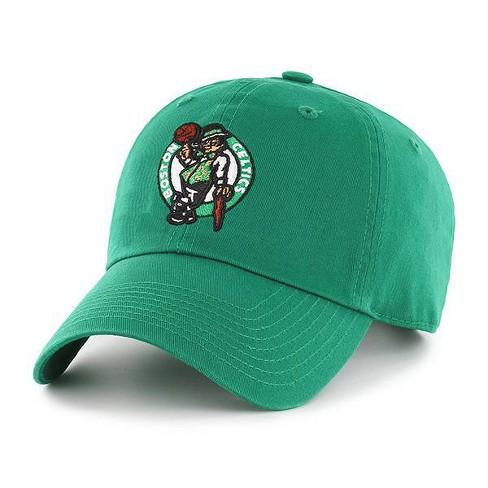 NBA Boston Celtics Men's Cleanup Hat - image 1 of 2