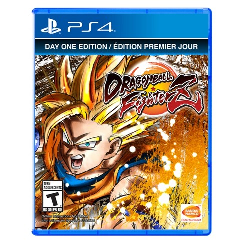 Dragon Ball Fighter Z Playstation 4 Target
