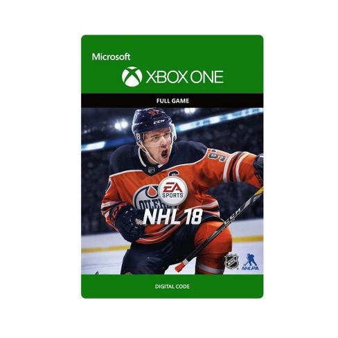 NHL 18 - Xbox One (Digital) - image 1 of 4
