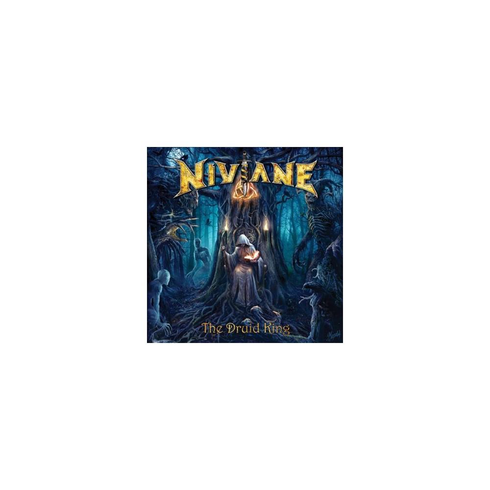 Niviane - Druid King (CD)