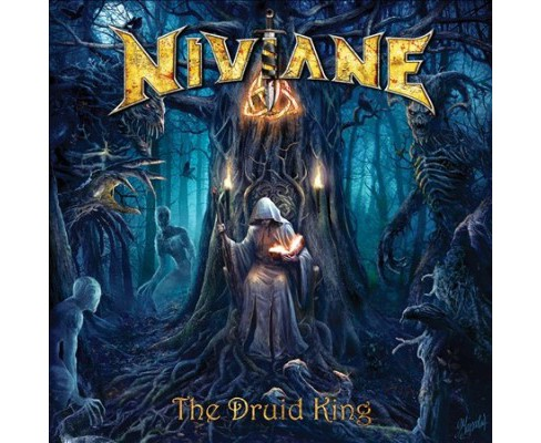 Niviane - Druid King (CD) - image 1 of 1