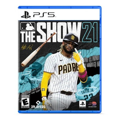 MLB The Show 21 PlayStation 5