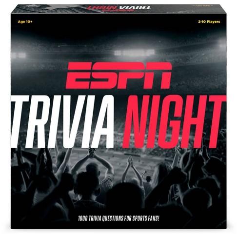 ESPN Trivia Night Game - image 1 of 4