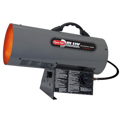 Dyna-Glo Delux 40K BTU LP Forced Air Heater