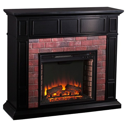 Korisa Electric Fireplace - image 1 of 4