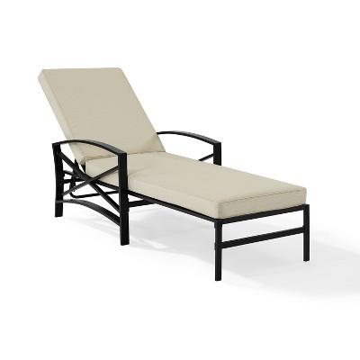 Kaplan Chaise Lounge Chair - Crosley